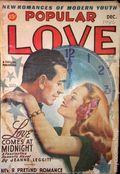 Popular Love (1936-1955 Beacon/Better) Pulp Vol. 21 #3