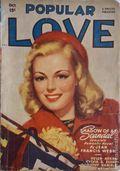Popular Love (1936-1955 Beacon/Better) Pulp Vol. 23 #2