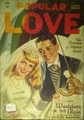 Popular Love (1936-1955 Beacon/Better) Pulp Vol. 24 #2