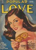 Popular Love (1936-1955 Beacon/Better) Pulp Vol. 25 #3