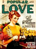 Popular Love (1936-1955 Beacon/Better) Pulp Vol. 26 #1