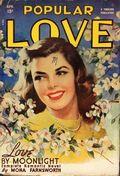 Popular Love (1936-1955 Beacon/Better) Pulp Vol. 26 #2