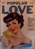 Popular Love (1936-1955 Beacon/Better) Pulp Vol. 29 #2