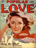 Popular Love (1936-1955 Beacon/Better) Pulp Vol. 29 #3