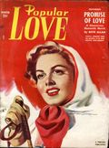 Popular Love (1936-1955 Beacon/Better) Pulp Vol. 30 #3
