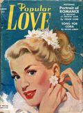 Popular Love (1936-1955 Beacon/Better) Pulp Vol. 31 #2