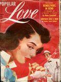 Popular Love (1936-1955 Beacon/Better) Pulp Vol. 33 #1
