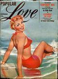 Popular Love (1936-1955 Beacon/Better) Pulp Vol. 34 #1