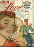 Popular Love (1936-1955 Beacon/Better) Pulp Vol. 34 #2