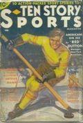 Ten Story Sport (1937-1941 Columbia) 1st Series Vol. 5 #3