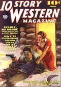 10 Story Western Magazine (1936-1954 Popular) Pulp Vol. 1 #1