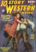 10 Story Western Magazine (1936-1954 Popular) Pulp Vol. 2 #2
