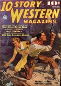 10 Story Western Magazine (1936-1954 Popular) Pulp Vol. 3 #1