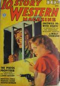 10 Story Western Magazine (1936-1954 Popular) Pulp Vol. 4 #4