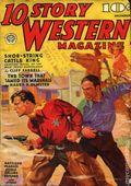 10 Story Western Magazine (1936-1954 Popular) Pulp Vol. 6 #4