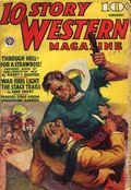 10 Story Western Magazine (1936-1954 Popular) Pulp Vol. 7 #2