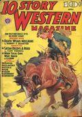 10 Story Western Magazine (1936-1954 Popular) Pulp Vol. 7 #4