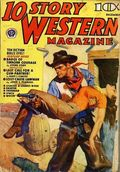 10 Story Western Magazine (1936-1954 Popular) Pulp Vol. 9 #4