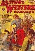 10 Story Western Magazine (1936-1954 Popular) Pulp Vol. 10 #2