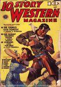 10 Story Western Magazine (1936-1954 Popular) Pulp Vol. 11 #1