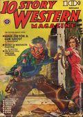 10 Story Western Magazine (1936-1954 Popular) Pulp Vol. 12 #3