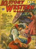 10 Story Western Magazine (1936-1954 Popular) Pulp Vol. 13 #2