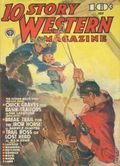 10 Story Western Magazine (1936-1954 Popular) Pulp Vol. 13 #3