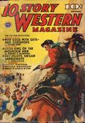 10 Story Western Magazine (1936-1954 Popular) Pulp Vol. 14 #1