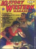 10 Story Western Magazine (1936-1954 Popular) Pulp Vol. 14 #2