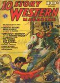 10 Story Western Magazine (1936-1954 Popular) Vol. 14 #4