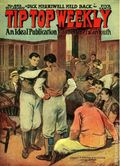 Tip Top Weekly (1896-1912 Street and Smith) Pulp 602