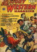 10 Story Western Magazine (1936-1954 Popular) Pulp Vol. 15 #2