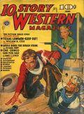 10 Story Western Magazine (1936-1954 Popular) Pulp Vol. 15 #4