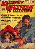 10 Story Western Magazine (1936-1954 Popular) Pulp Vol. 16 #2