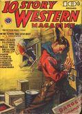 10 Story Western Magazine (1936-1954 Popular) Pulp Vol. 16 #4