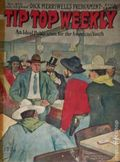 Tip Top Weekly (1896-1912 Street and Smith) Pulp 615