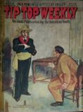 Tip Top Weekly (1896-1912 Street and Smith) Pulp 616