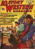 10 Story Western Magazine (1936-1954 Popular) Pulp Vol. 17 #2
