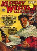10 Story Western Magazine (1936-1954 Popular) Pulp Vol. 17 #4