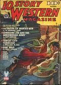 10 Story Western Magazine (1936-1954 Popular) Pulp Vol. 19 #3