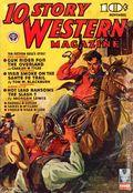 10 Story Western Magazine (1936-1954 Popular) Pulp Vol. 19 #4
