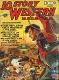 10 Story Western Magazine (1936-1954 Popular) Pulp Vol. 20 #2
