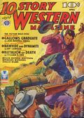 10 Story Western Magazine (1936-1954 Popular) Pulp Vol. 21 #1