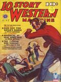 10 Story Western Magazine (1936-1954 Popular) Pulp Vol. 21 #3