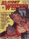 10 Story Western Magazine (1936-1954 Popular) Pulp Vol. 23 #2