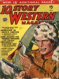 10 Story Western Magazine (1936-1954 Popular) Pulp Vol. 24 #2