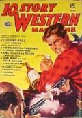 10 Story Western Magazine (1936-1954 Popular) Vol. 24 #3