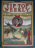 Tip Top Weekly (1896-1912 Street and Smith) Pulp 649