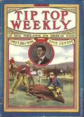 Tip Top Weekly (1896-1912 Street and Smith) Pulp 650
