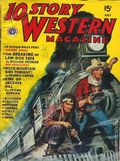 10 Story Western Magazine (1936-1954 Popular) Vol. 27 #4